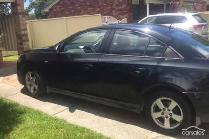 2010 Holden Cruze Buff Point Wyong Area Preview