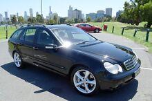 2003 Mercedes-Benz C200 Wagon Hawthorn East Boroondara Area Preview