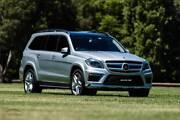 2014 Mercedes-Benz GL350 - X166 BlueTEC Wagon Kambah Tuggeranong Preview