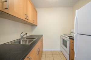 WARM SUNNY 2 BEDROOM WITH RENOVATED KITCHEN