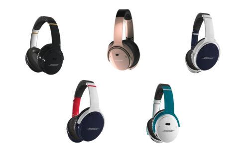 Bose QuietComfort 35 II Wireless Headphones, Limited Edition Collection