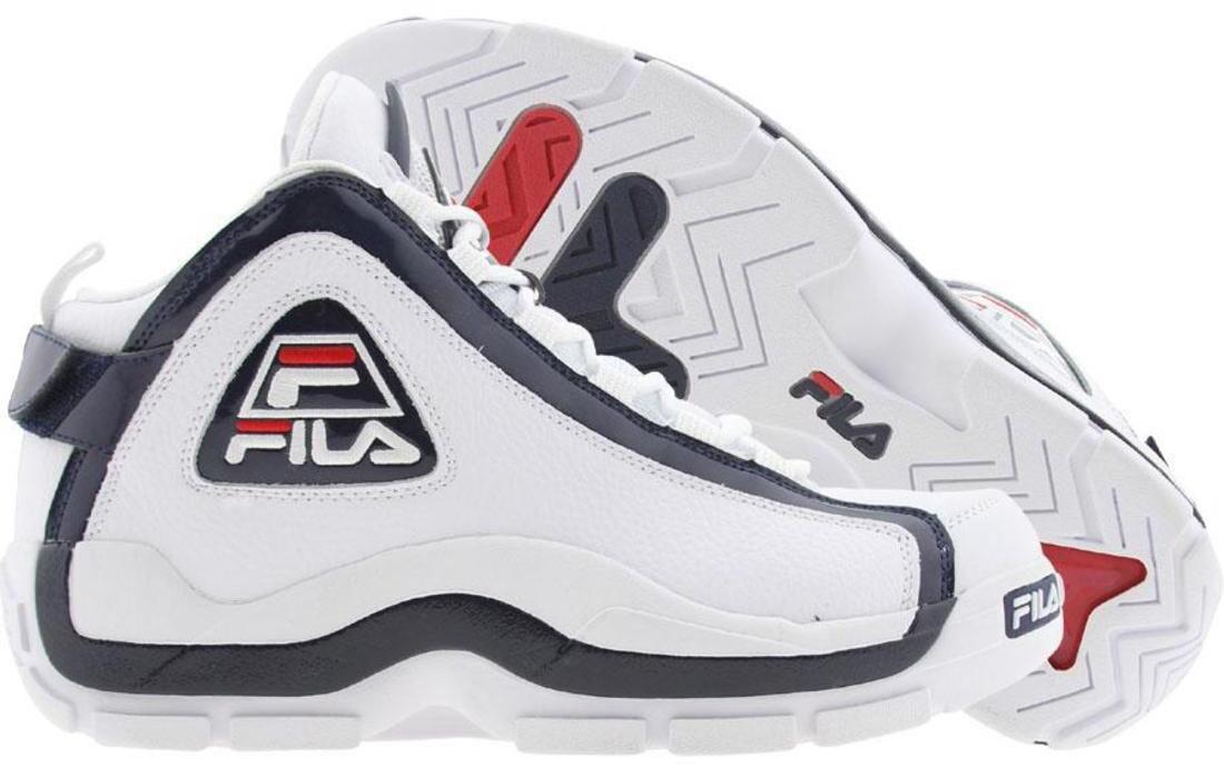 Fila Shoes Basketball