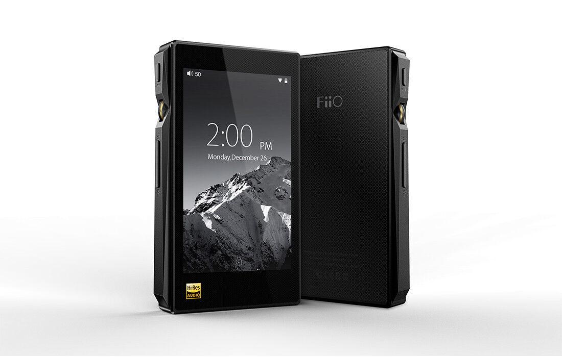 FiiO X5 III 3rd Gen High Resolution Audio DAP Music Player