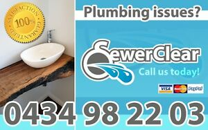 Plumber, Blocked Drains and General Maintenance Narre Warren Casey Area Preview
