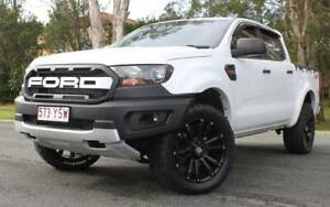 2015 Ford Ranger UTE 3.2 TURBO DIESEL Southport Gold Coast City Preview