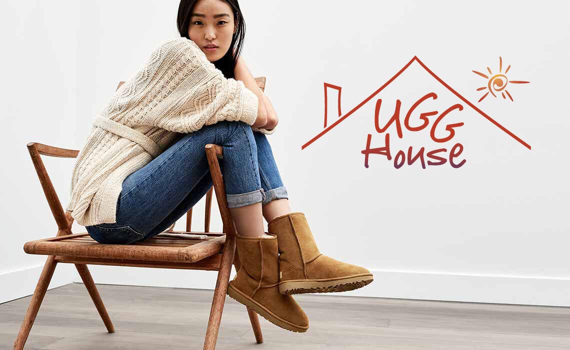 UGG House