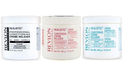 Revlon Professional Realistic Creme