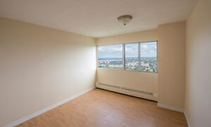 SPACIOUS  APARTMENTS WITH GREAT VIEWS