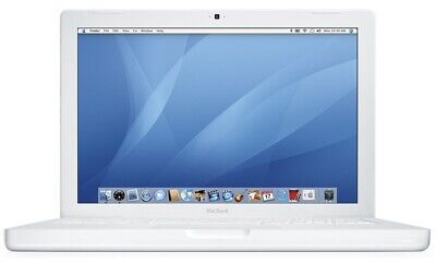 Apple MC207LL/A Macbook, 13.3-inch, Core 2 Duo, 2.26 GHz, 4GB, 250GB HDD - (R-D)