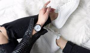 Minimalist Watch Brand Online / Ecommerce + Wholesale Sydney City Inner Sydney Preview