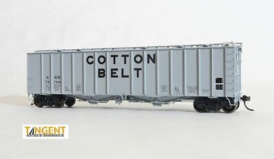 "Tangent 16042-02 SSW Cotton Belt ""Gray Repaint 1976"" 4180 GATC Air HO Scale MIB"