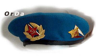 Barett Fallschirmjäger Gr. 60  Luftlandetruppen UDSSR ВДВ Берет Russland