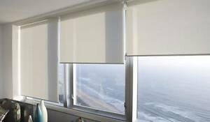 Roller Blinds + Installation  Sydney City Inner Sydney Preview