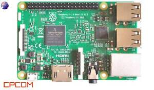 Raspberry Pi 3 Element 14 version Perth Perth City Area Preview
