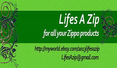 Lifes A Zip