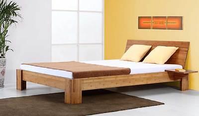 BALI Bambusbett mit Rückenlehne 160x200cm, 20cm / 30cm oder 40cm Bett Höhe, NEU! ()