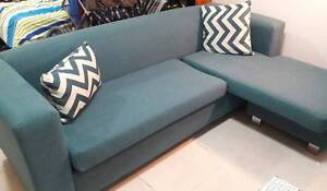 Almost Brand New Amazing SOFA L SHAPE Sefton Bankstown Area Preview