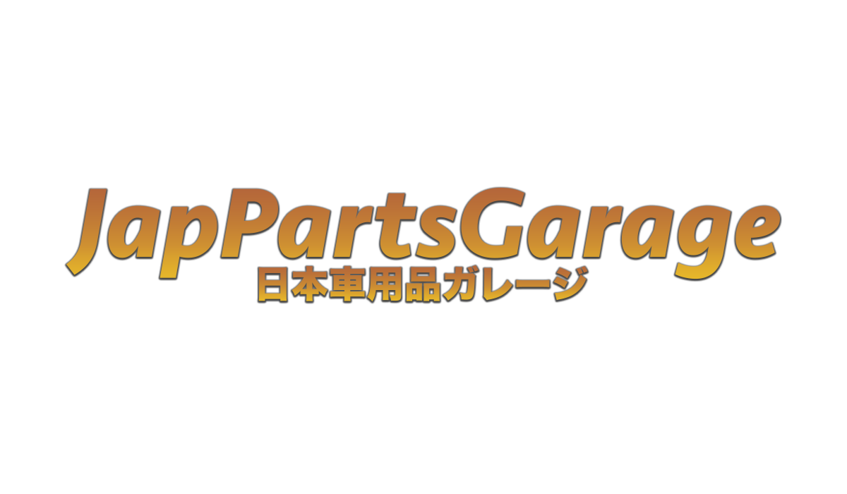 Jap partz garage
