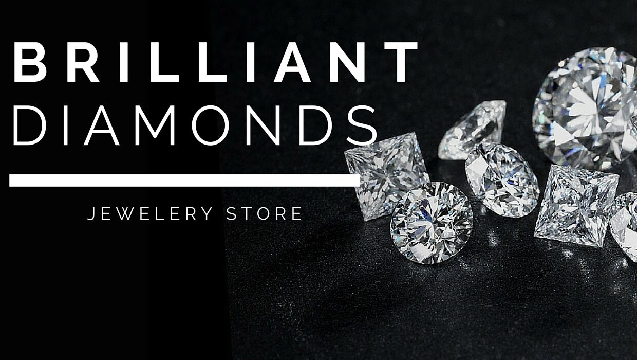 Brilliant Diamonds