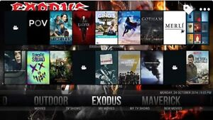 Unlimited Movies And Tv Shows-Android Boxes Cambridge Kitchener Area image 7