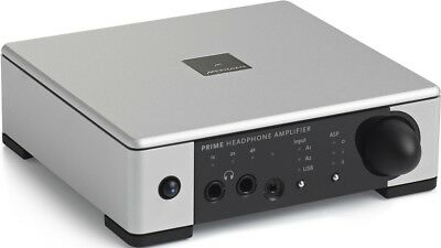 Meridian Prime Headphone Amplifier Professional HiFi Amp DAC USB -RRP £799