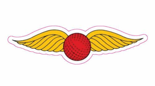"""Baltusrol Golf Club Logo Decal - 1"""" x 4"""""""