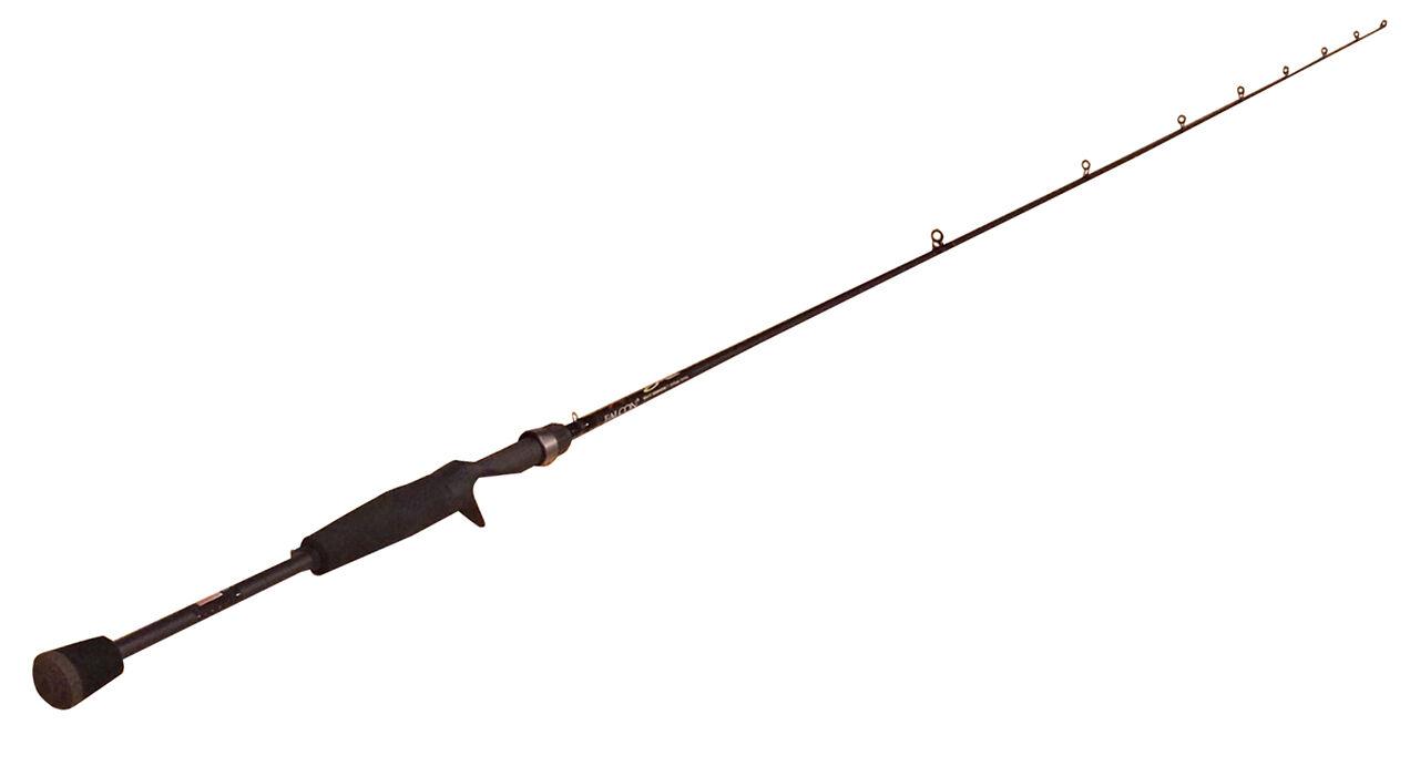 Top 10 baitcasting rods ebay for Baitcaster fishing rod