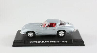 Chevrolet Corvette  Stingray (1963) 1/43