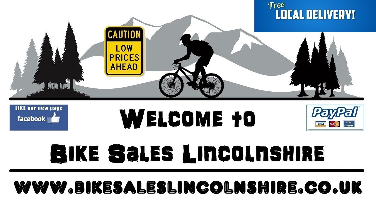 Bike Sales Lincolnshire
