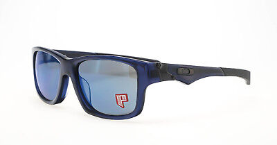 NEW Oakley POLARIZED Jupiter Squared LX - Blue / Ice Iridium Polarized OO2040-05 for sale  Shipping to India