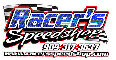 Racer's Speed Shops