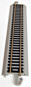 Bachmann-HO-Scale-Train-E-Z-Track-Gray-with-Nickel-Silver-Rails-9-Straight