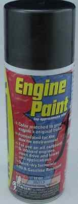 Moeller 025513 Outboard Motor Paint Tohatsu Grey Metallic 84-Date 11972