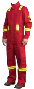FR coveralls and parkas for sale