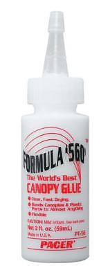 Zap Adhesives Formula 560 Canopy Glue 2 oz PT56