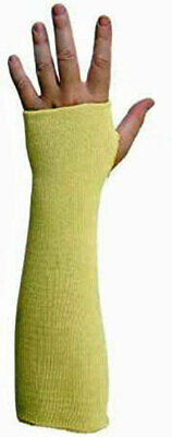 New Slkw14s Heat Cut Resistant Arm Protection Sleeve 12 Made With Kevlar