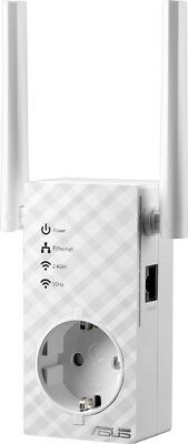 ASUS RP-AC53 Dual-Band WLAN Repeater AC750, AccessPoint, ext Ant, App Steuerung