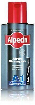 Alpecin Aktiv Shampoo A1 - 250ml
