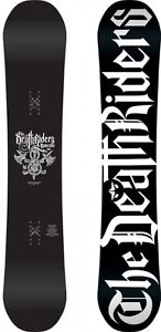 Rome Artifact Addictive Collection Mens Snowboard Limited Edition - New 2013