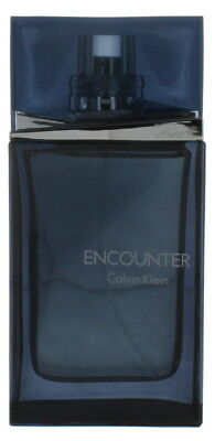 Encounter by Calvin Klein for Men EDT Cologne Spray 3.4 oz.-Unboxed NEW