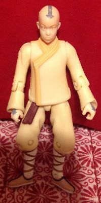 2009 Mattel The Last Air Bender Aang Loose Action Figure  for sale  Ellettsville