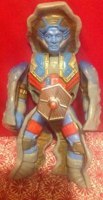 1985 Vintage Mattel Toys MOTU Stonedar 100% Complete Loose Action Figure