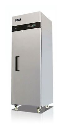 New Migali Single-door Reach-in Freezer 29 C-1f Free Shipping