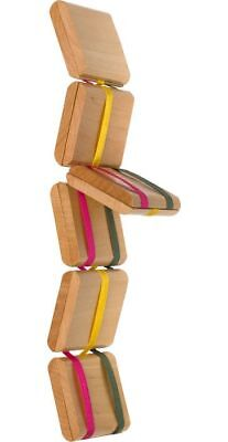 Jacob's Ladder Game Ancient Folk Optical Illusion Toy for Old Fashioned Fun - Jacob's Ladder Toy