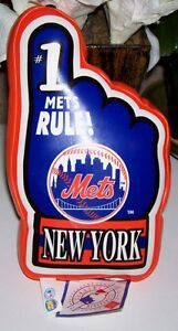 New Era New York Mets 59Fifty Cap Bear and Finger London Ontario image 3