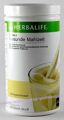 Geschmack Diät (Herbalife Shake F1 -550g. Geschmack Auswahl, Diät (1000g-67,27€))