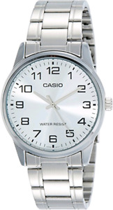 CASIO STINLESS MEN'S WATCH BRAND NEW WITH TAG