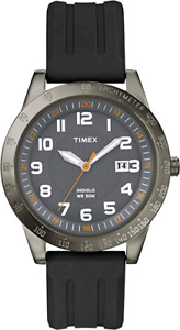 TIMEX SPORTS WATCH WITH DATE AND LIGHT