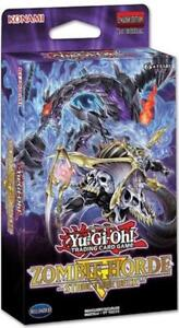 Yugioh Structure Deck: Zombie Horde for sale