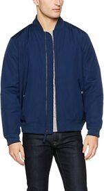 Levi's Thermore bomber jacket Medium (Navy)